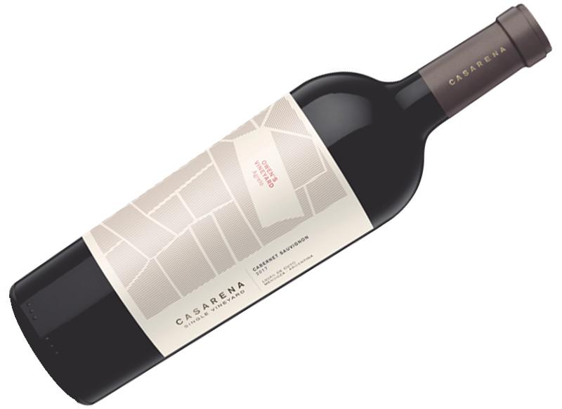 Casarena Owen´s Vineyard Cabernet Sauvignon
