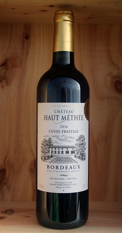 Château Haut-Methee - Cuvée Prestige Bordeaux