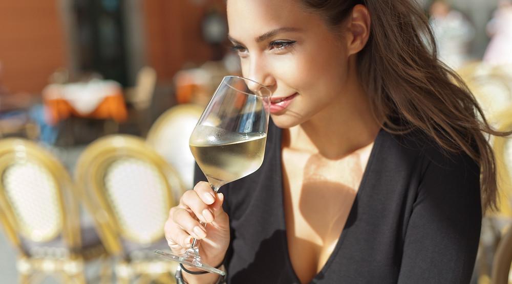 Descriptores de vinos