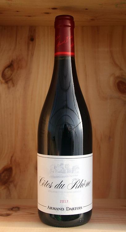 Armand Dartois - Côtes du Rhône