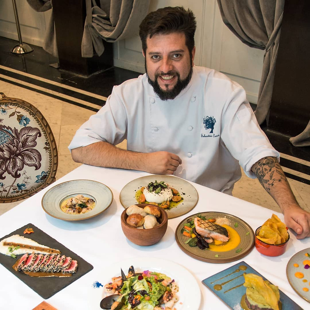 Chef Bagatelle