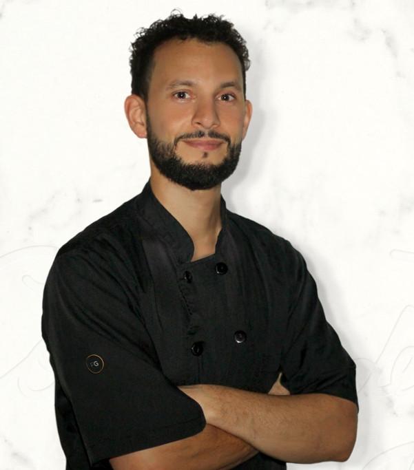 Fede Garcia