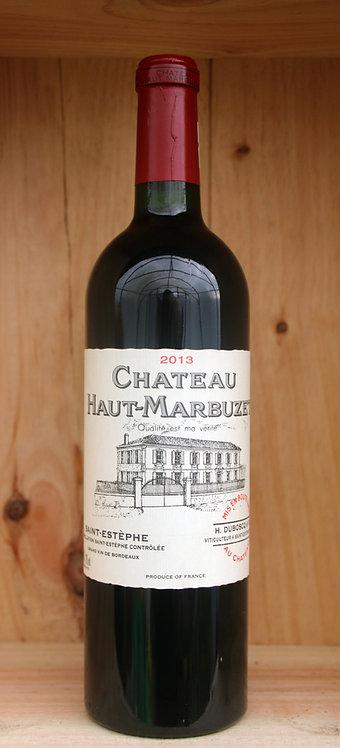 Château Haut-Marbuzet - Saint-Estèphe