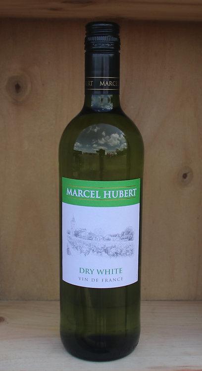Marcel Hubert - Dry White