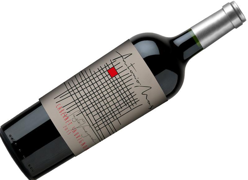 Antonio Mas Single Vineyard Cabernet Sauvignon