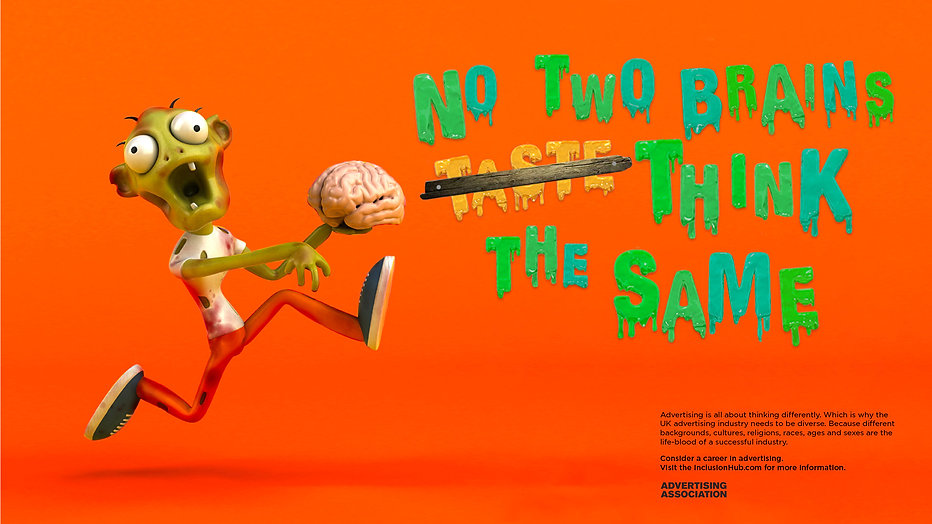 PRINT - Cannes Young Lions - Jake Smith