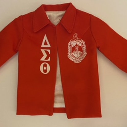 Delta doll jacket (doll NOT included)