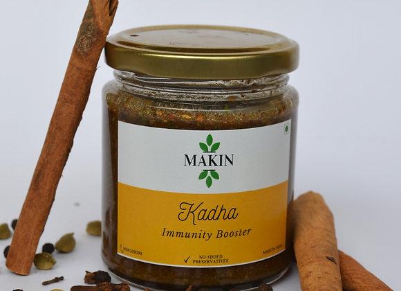 Kadha -Immunity Booster