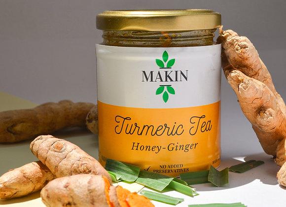 Turmeric Tea | Ginger