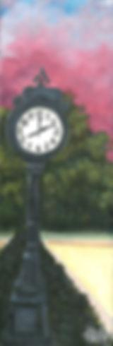 Anderson Clock