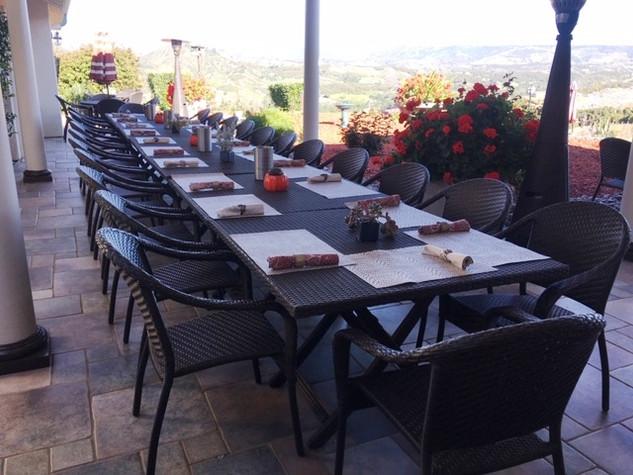 Casa Tiene Vista Vineyard Retreat
