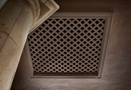 Grill Detail