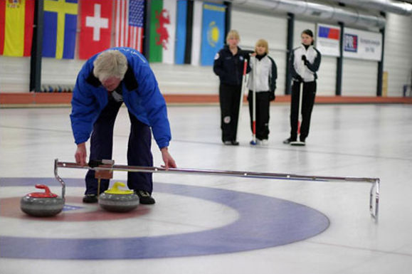 Curling Facts