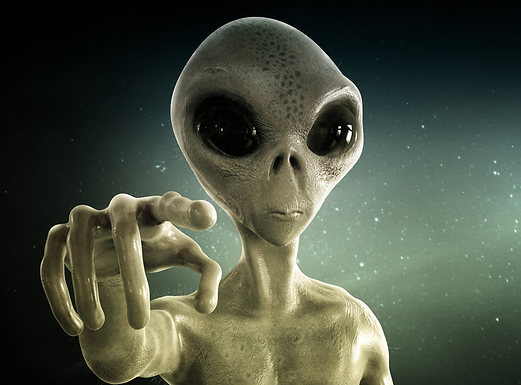 Alien and UFO Facts