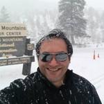 Spring Montains - Nevada - USA