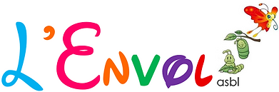 Logo titre L'envol nouveau.PNG