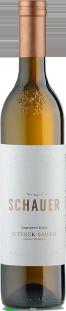 Sauvignon Blanc Sausal - Weingut Schauer