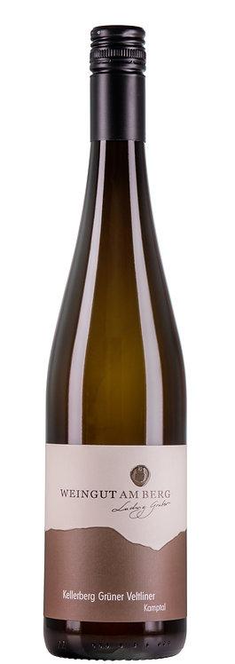 Rosé vom Zweigelt - Weingut Gruber