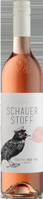 """Rosé Wein """"Schauerstoff"""" - Weingut Schauer"""