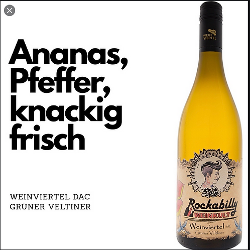 Grüner Veltliner - Weingut Pollak