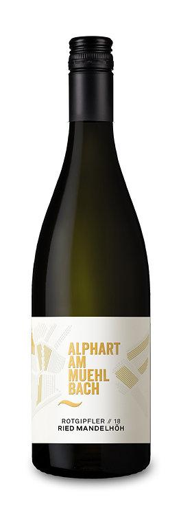 Rotgipfler Ried Mandelhöhe - Weingut Alphart