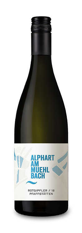 Rotgipfler Pfaffstätten - Weingut Alphart