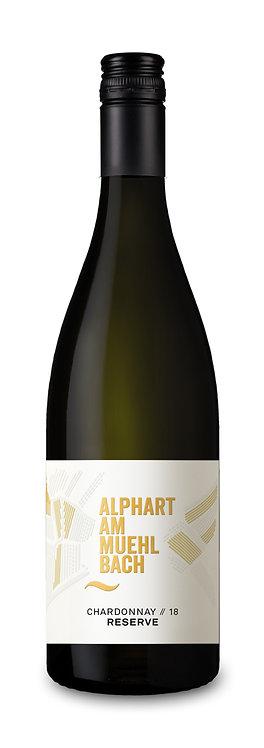 Chardonnay Reserve - Weingut Alphart
