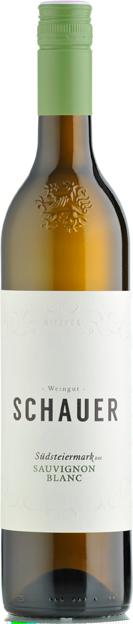 Sauvignon Blanc STK - Weingut Schauer