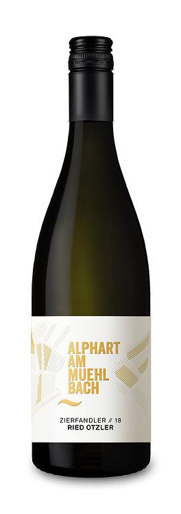Zierfandler - Weingut Alphart