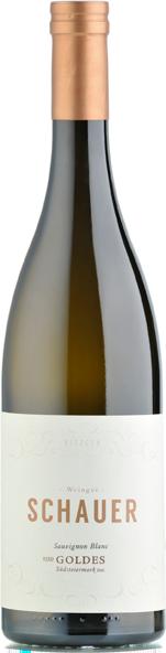 Sauvignon Blanc Ried Mellacher - Weingut Schauer