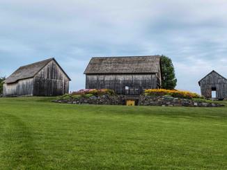 Nipmoose Barns - An inspiring property