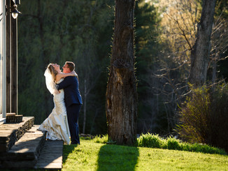 Cliff & Marilyn get married at Barn on the Pond with amazing photography by  Stefy Hilmer