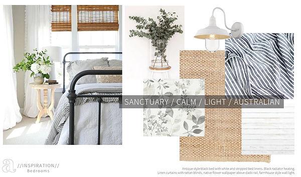 Hopetoun Cottage Bedroom.JPG
