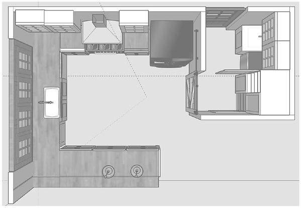 Burramine Kitchen Floorplan.JPG