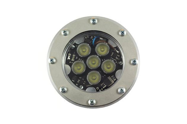 Spotlight 15W Monocolor IP64