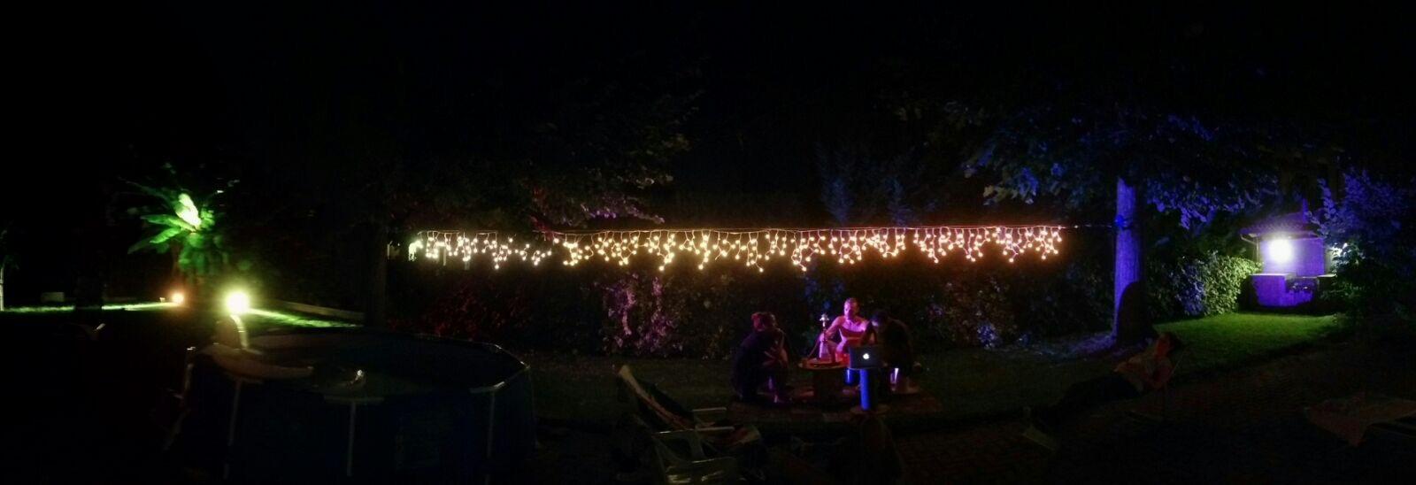 Party Garden Lights
