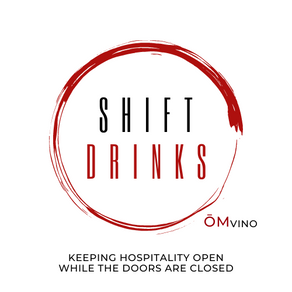 Introducing Shift Drinks: the new monthly digital event!