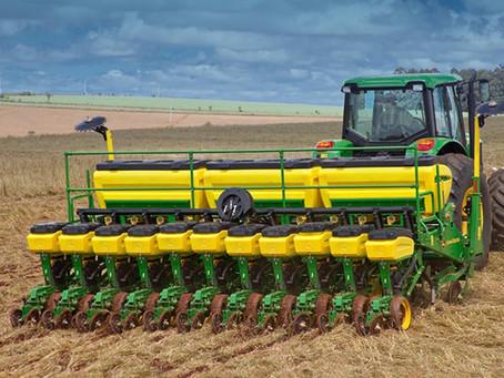 Serviços Agro Hara: regulagem em plantadeiras a vácuo