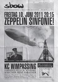 Zeppelin Sinfonie