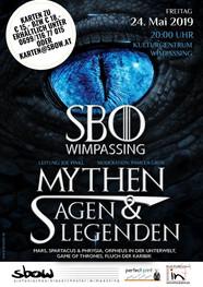 Mythen, Sagen & Legenden