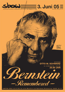 Bernstein rememberd