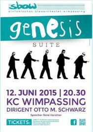 Genesis Suite