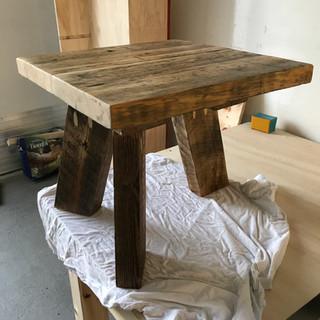 Scaffold Board Table.JPG