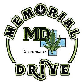 memorial drive dispensary