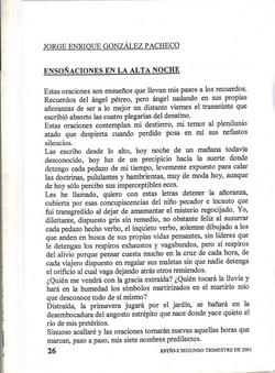 Revista Estio 2, España