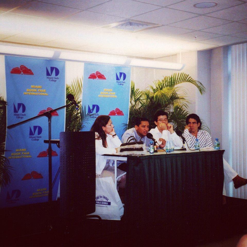 Miami International Book Fair