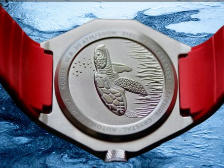 Dive Watches - A Brief History