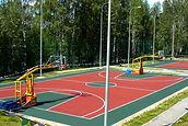 Инфраструктура Клязьминского парка