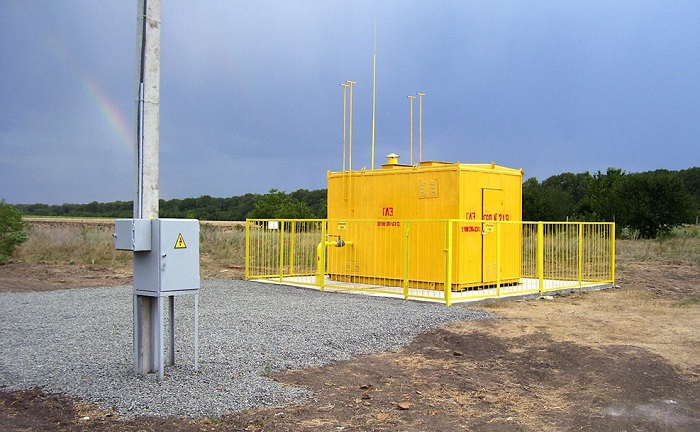 Газ и Электричество