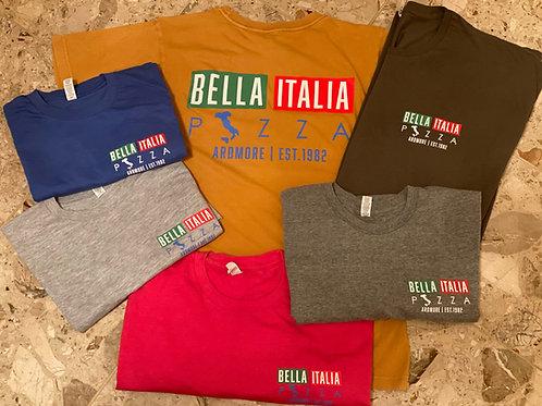 Bella T-Shirts